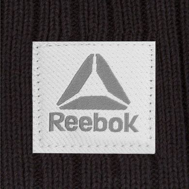 Оригинальная шапка Reebok Active Foundation Logo black, OSFM